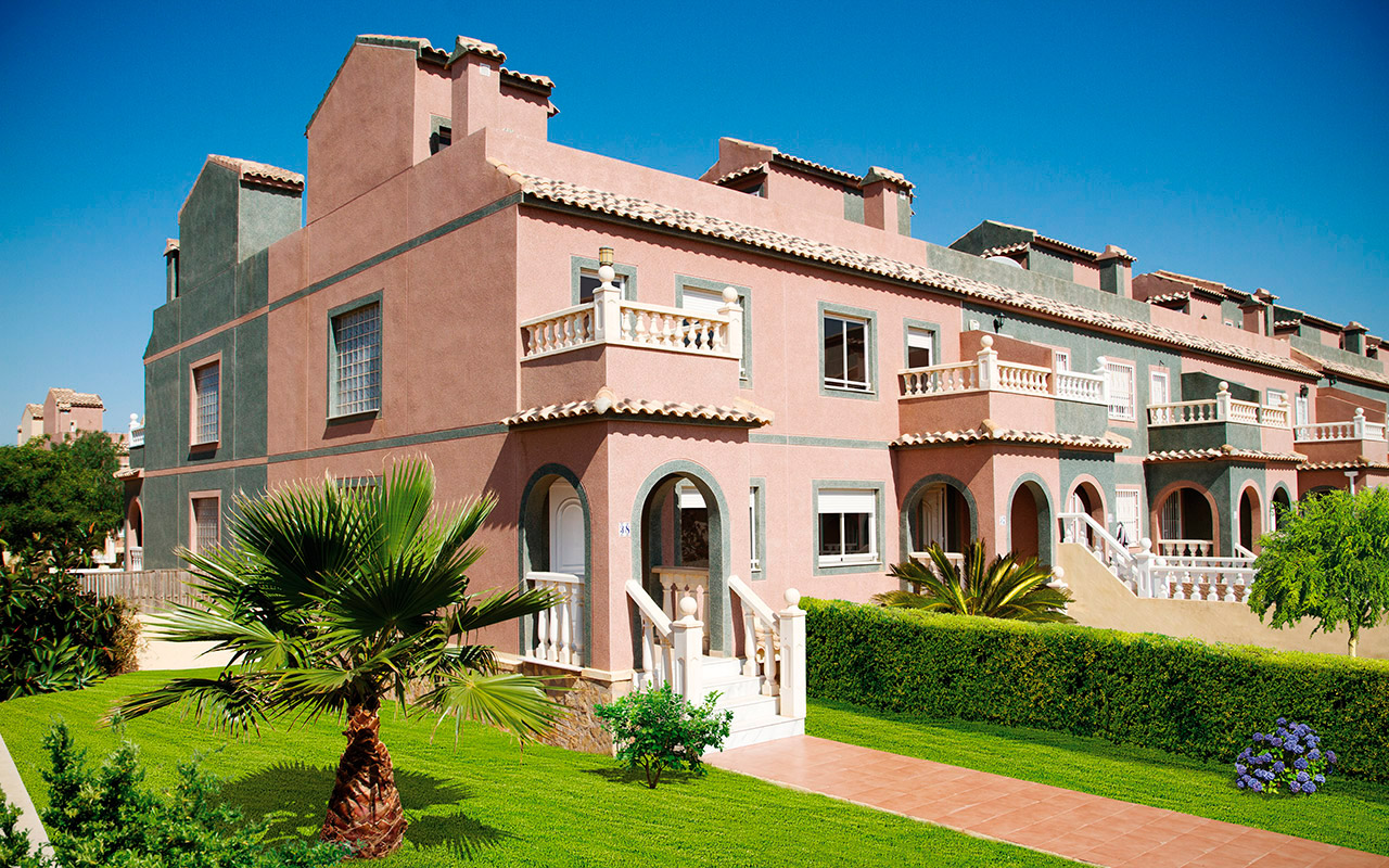 Apartment for sale in Balsicas - Costa Calida